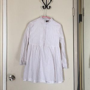 White Dress US size 4
